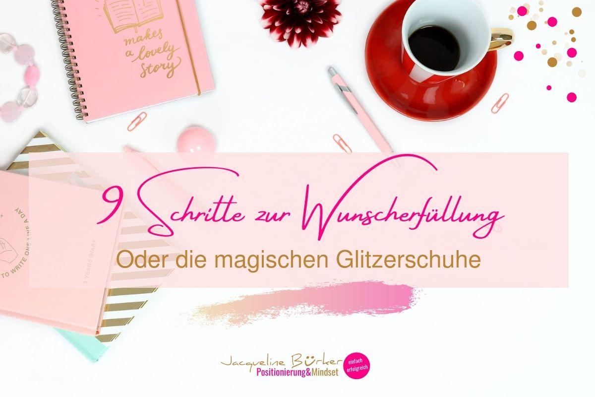 Jacqueline Bürker Blog Wuncherfüllung
