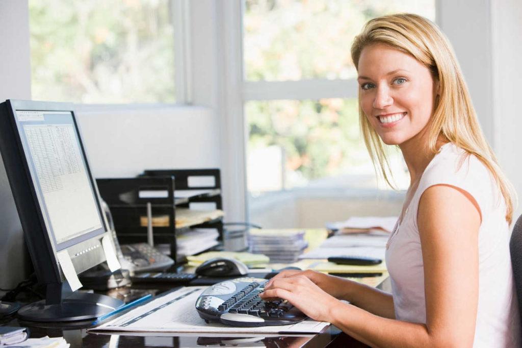 Jacqueline Bürker Blog 4 Tipps Erfolg Home Office
