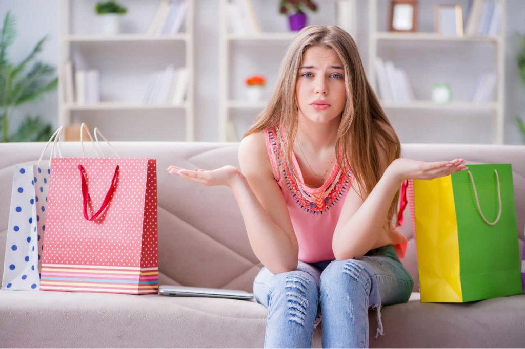 Jacqueline Bürker Blog 5 Gründe warum Kunden nicht bei dir kaufen