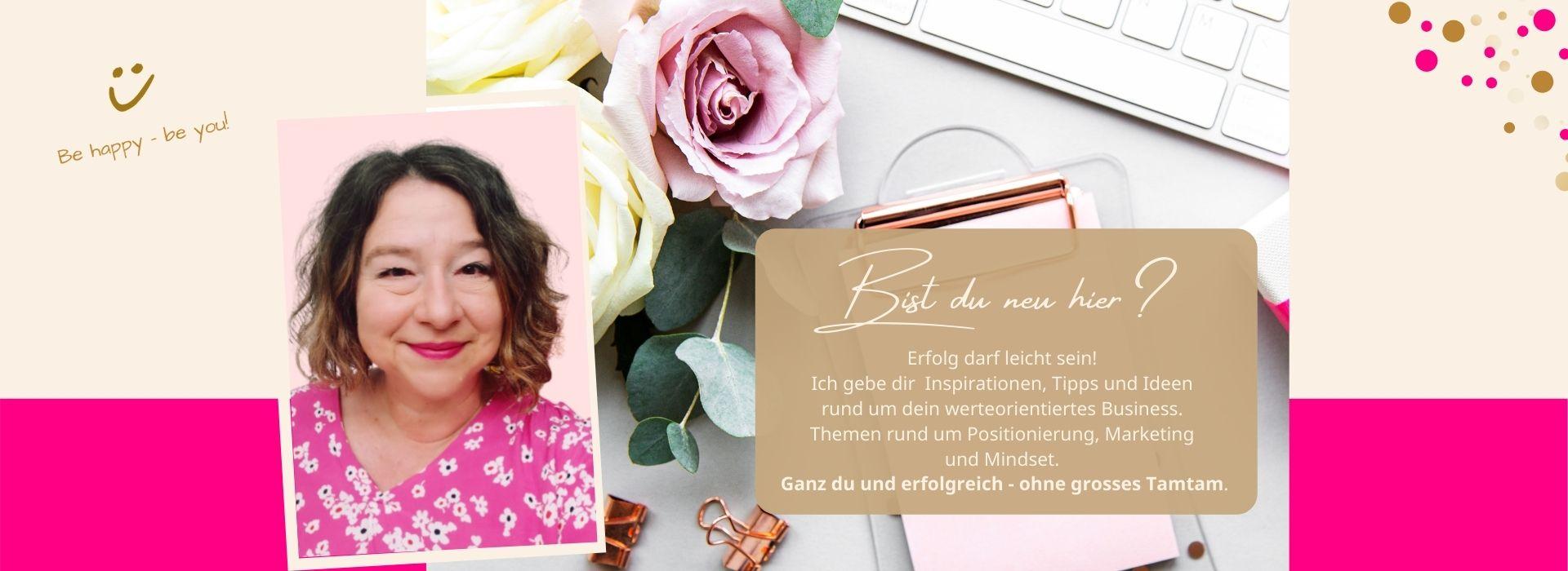 Jacqueline Bürker Blog