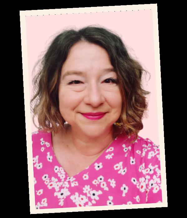 Jacqueline Bürker Portrait 5